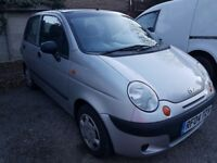 For sale Matiz 12000mil