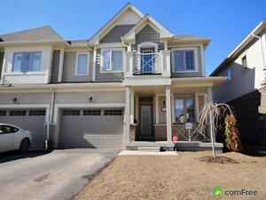 $499,900 - Semi-detached for sale in St. Davids