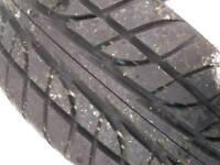 New 185/55 R 15 tyre firestone