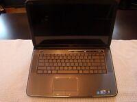 Dell XPS L502X multimedia gaming laptop Intel Core i5 - 2nd gen processor 640GB hard drive