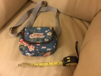 Cute Cath Kidson London shoulder bag
