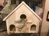 Laura Ashley candle house