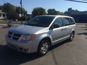 2008 Dodge Grand Caravan SE STOW GO 2899$ 514-692-0093