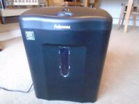 Fellowes PowerShred 11c Personal Shredder