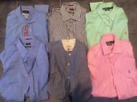 Bargain Men's shirts bundle