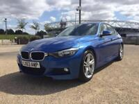 BMW 320d 2013 Idrive+ Low Mileage+ 2 previous owners. QUICK SALE!