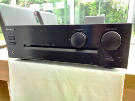 Kenwood KA-5090R Stereo Integrated Amplifier