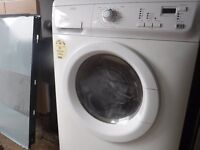 ZANUSSI 6KG WASHER/DRYER ZWD14270W1