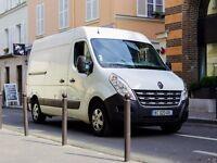 Short notice, speedy removals service! (Man with Van)