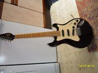 vox standard 25 guitar