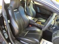 Aston Martin Vantage S 2dr Sportshift II FULL ASTON MARTIN SERVICE HISTORY (black) 2011