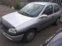 Opel Corsa LHD