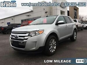 2014 Ford Edge SEL  - Low Mileage