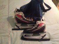 Hockey skates for sale!!