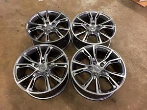 """18"""" JEEP Replica Wheels 5x110 (JEEP) Calgary Alberta Preview"""