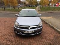 Vauxhall Astra 1.4 Petrol 2007 Sports Full Service History and 1 Year Mot Excellent Runner
