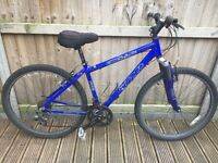 "Bikes to clear at only £60 each bike 24"" 26"" adult ladies boys mens girls"