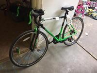 Road Tech Bike - Bmx mountain hybrid available