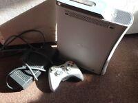Xbox 360 fully working hdmi pad power 45 ono