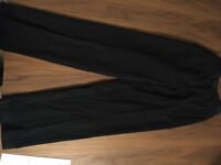 Black Trousers - Age 13 - 14
