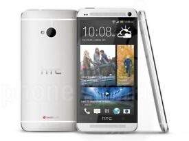 BRAND NEW HTC M7 32GB (Any Network Sim) One Year Manufctr Guarantee