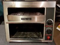 Professional Double Slice Toaster (Gastrotex)