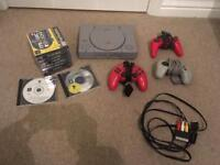 Original PlayStation
