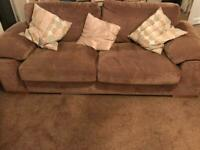 Three Seater Sofa and/or Two Seater Sofa