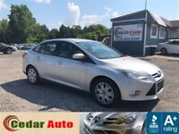 2012 Ford Focus SE London Ontario Preview