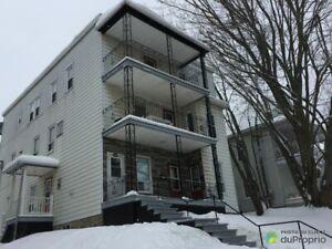 400 000$ - 6 unités ou plus à Sherbrooke (Mont-Bellevue)