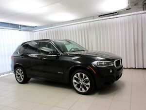 2014 BMW X5 35i x-DRIVE M-SPORT w/ LED, DRIVE ASSIST & NIGHT V