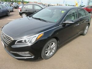 2015 Hyundai Sonata GLS! BACK-UP! ALLOY! HEATED! ONLY 20K!