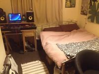 Double Room near top of Gloucester Road