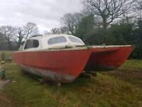 Hirondelle (catamaran)