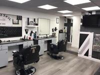 Barber wanted for full time job