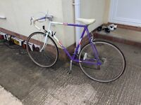 Vintage 12 speed racer good condition