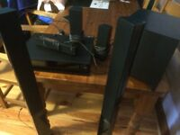 Sony 3D blu ray home theatre