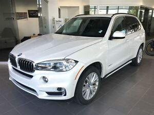 2015 BMW X5 xDrive35i Local Unit