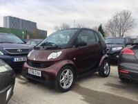 2006│Smart Fortwo 0.7 City Pure 3dr│