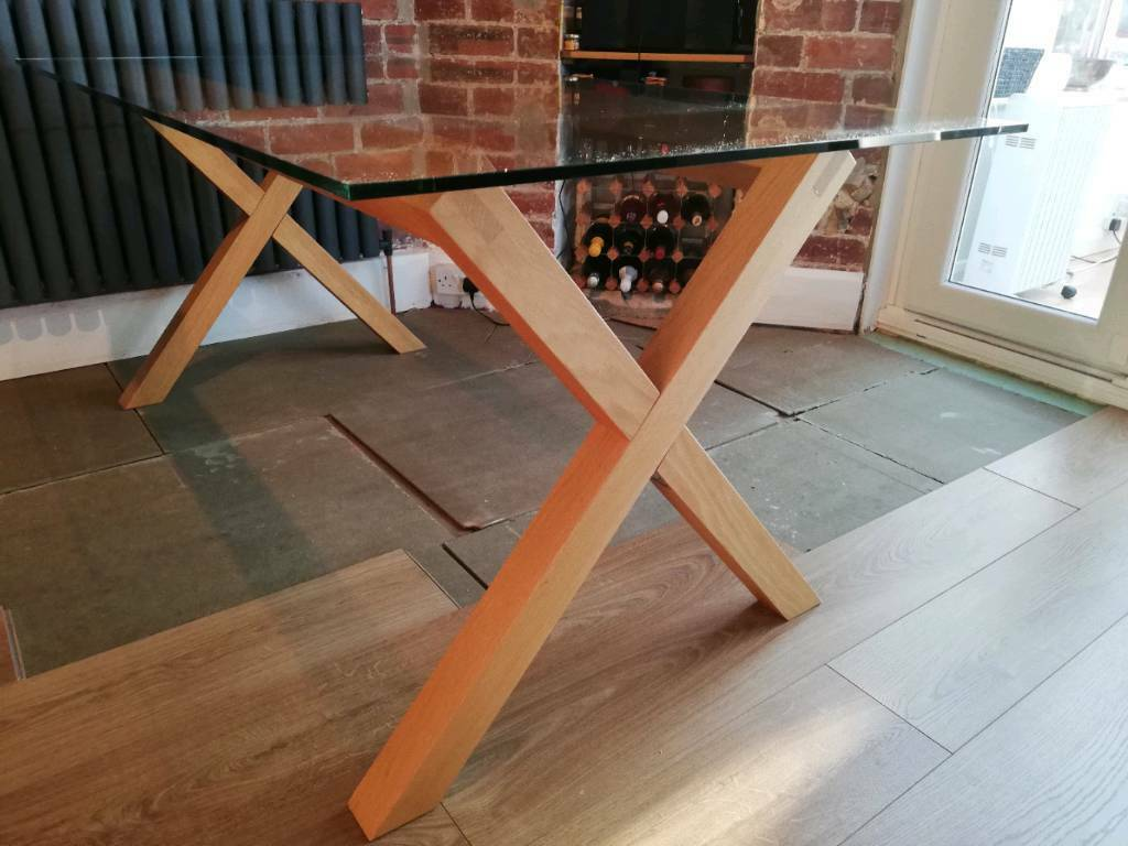 Habitat Dining Table In Roundhay West Yorkshire Gumtree