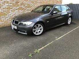 2006 BMW 320D MSPORT **FULL SERVICE HISTORY**