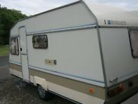 real good 4\5 berth caravan for sale real good dont miss out @ 795 ono