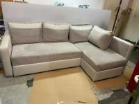 ✅✅🚚🚚Beautiful Top Quality Large Sofa Bed With Double Storage For Sale Free Delivery ✅✅🚚🚚