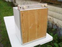 Electrolux RM212 3-Way Caravan Fridge Freezer
