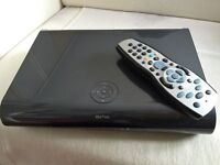 Sky HD 2TB box with built in Wifi
