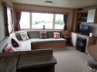 2013 Static caravan in quay west Newquay west wales for sale
