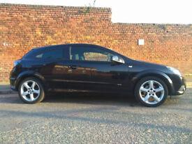 Vauxhall Astra SRI 1.8 2006 (56 plate) Keyless Entry, Push Button Start, Alloys, New Cam Belt