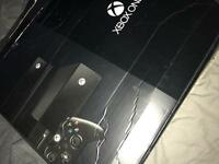 Xbox one 500gb with Kinect and games- £150ONO