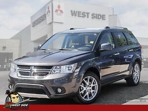 "2016 Dodge Journey AWD R/T ""Get $5,000 Cash Back On Purchase"""