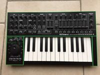 Roland System 1 boxed in excellent condition